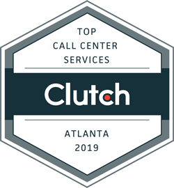 VoiceNation in Atlanta is a Top Clutch Call Center 2019
