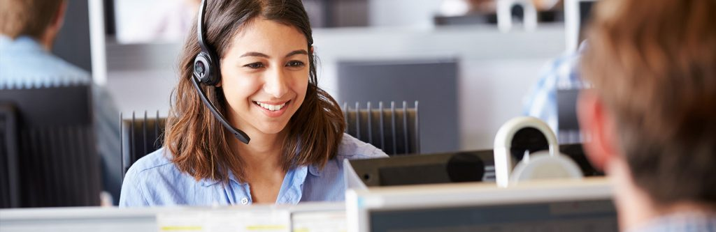 Bilingual Live Receptionist for your Medical Practice