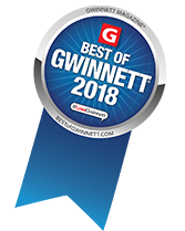 VoiceNation wins the Best of Gwinnett Award