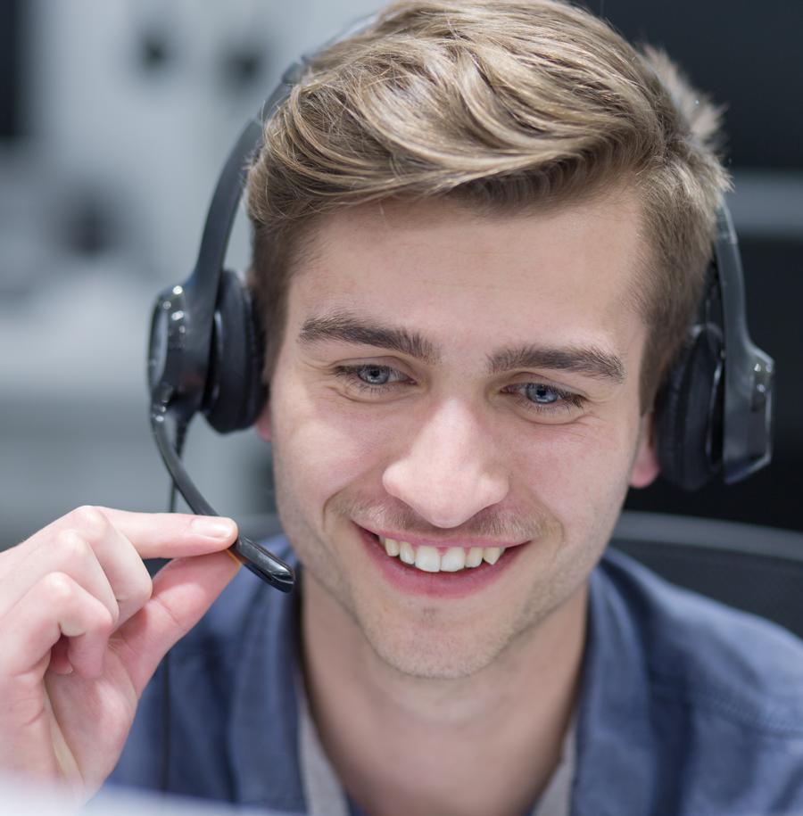 VoiceNation virtual reception