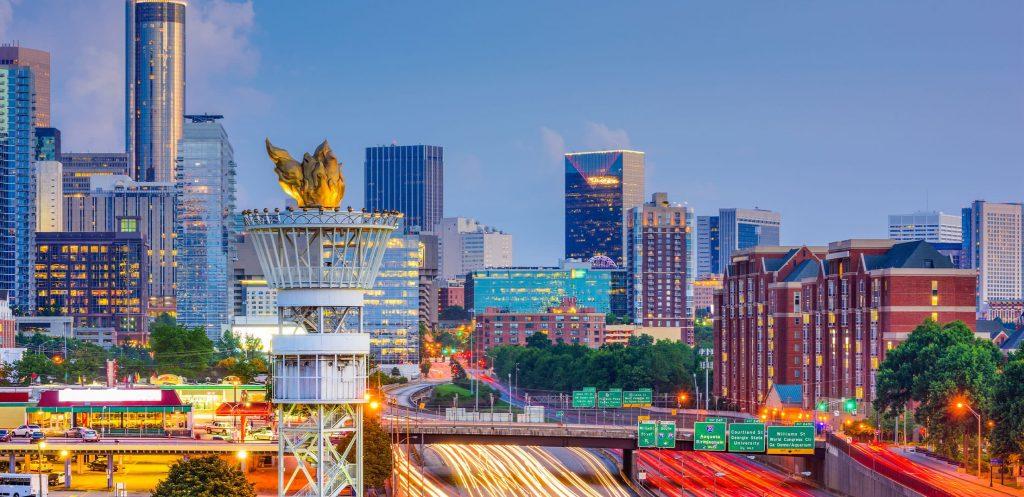 Atlanta is VoiceNation's Hometown. Live Answering Virtual Reception