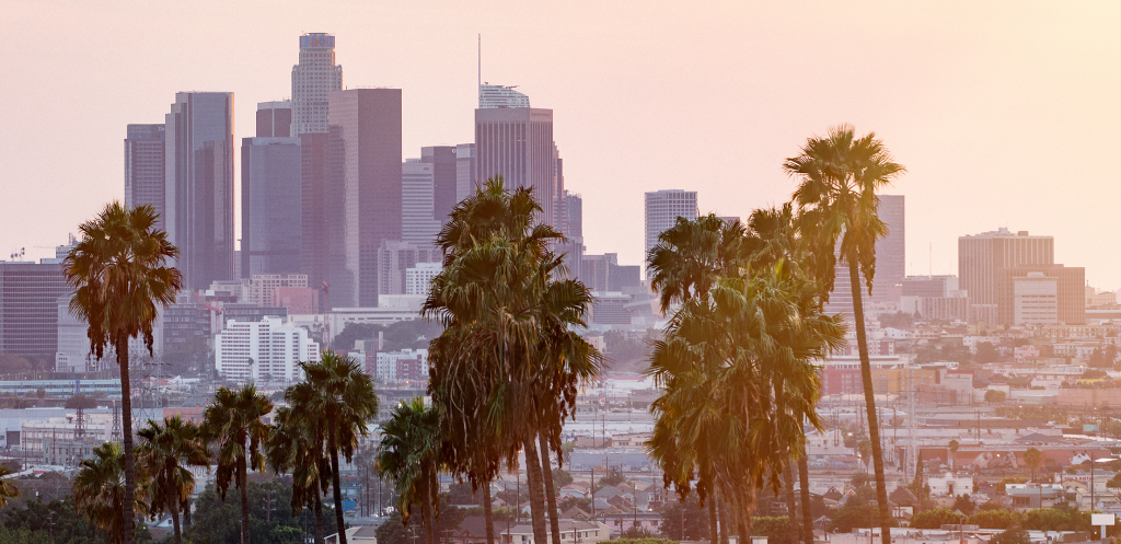 Los Angels's Business's have access to VoiceNation's bilingual Virtual Receptionists