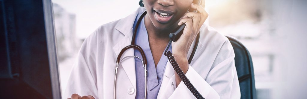 Answering Service To Keep Up With Medical Practice