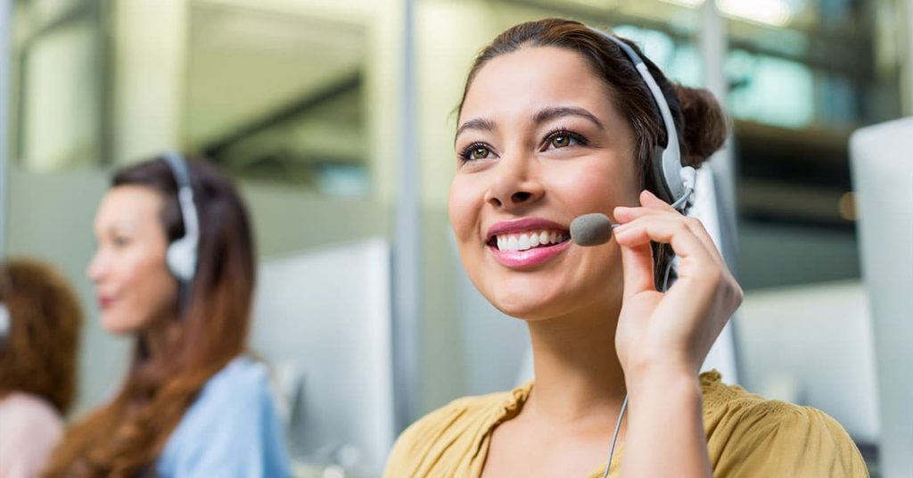 Rose is a Virtual Call Receptionist that is answering your calls.