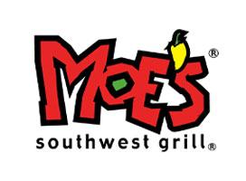 Moe;s Southwest Grill Logo