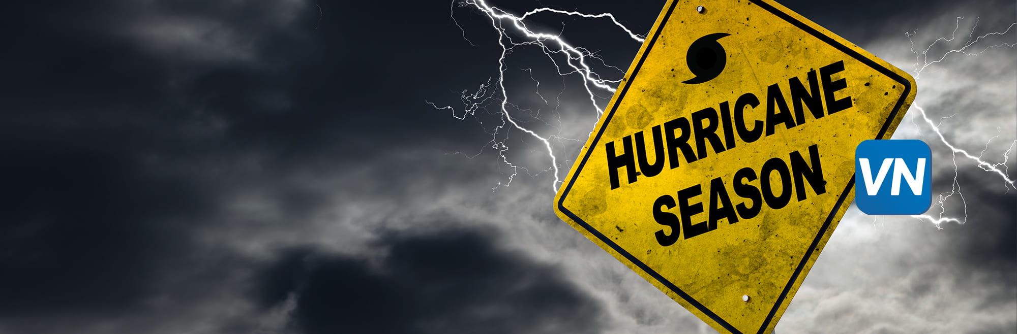 Hurricane Seasons is coming soon make sure your business is prepared!