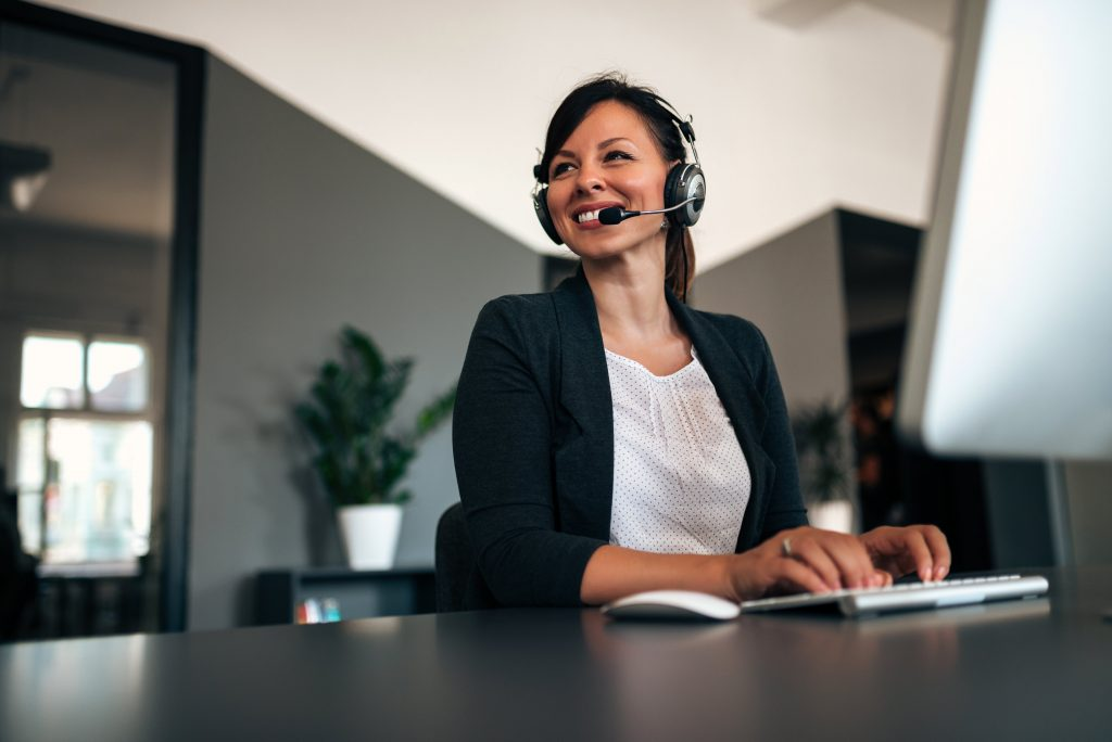 VoiceNation's Virtual Receptionists are here for you!
