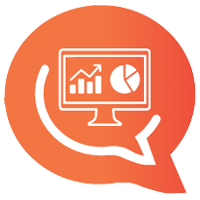 Icon of Reporting and Analytics