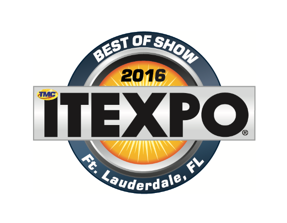 Best In Show IT Expo 2016