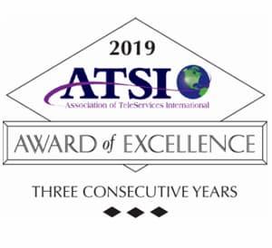 award atsi 2019