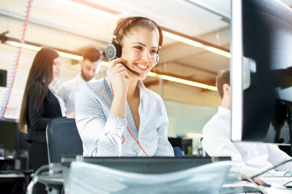 Virtual Receptionist Benefits