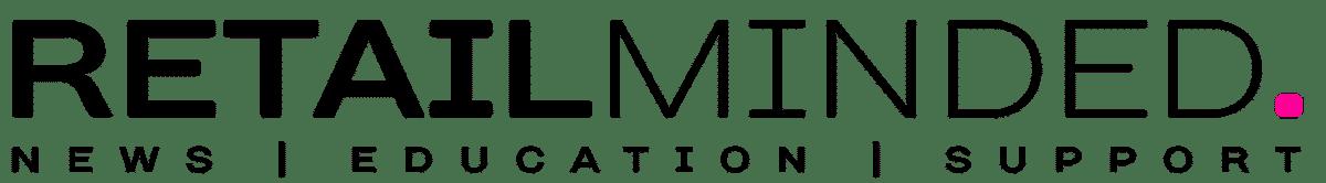 Retail Minded Logo