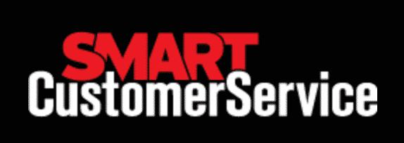 Smart Customer Service Logo