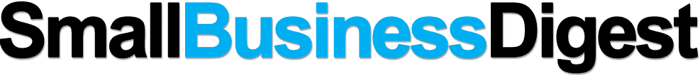 Small Business Digest Magazine Logo