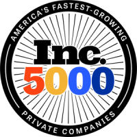 VoiceNation is an Inc 5000 company